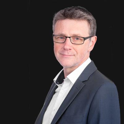 Müller Finanzkonzepte: Manfred Müller
